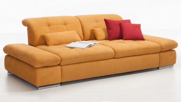 KAWOO 3-Sitzer Sofa Santa Lucia - Polstermöbel | Interliving Gleißn