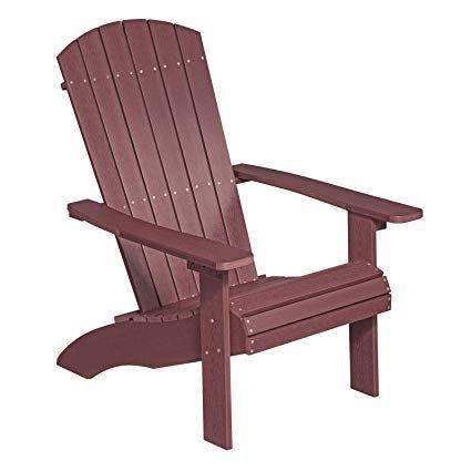 Bunte Kunststoff Adirondack Stühle | Adirondack stühle, Stühle und .