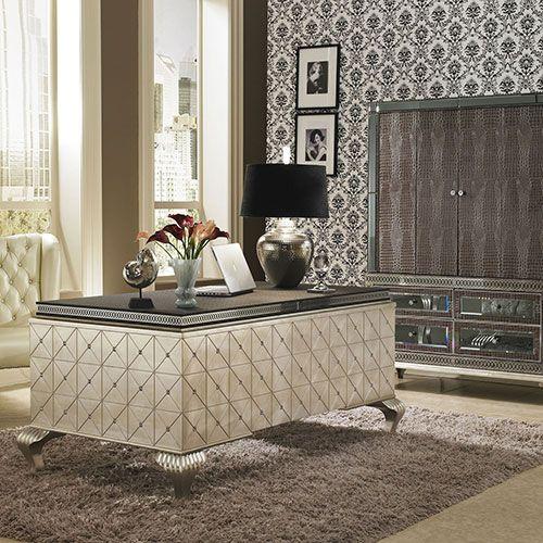 Hollywood Swank| Michael Amini Furniture Designs | Home, Glam .