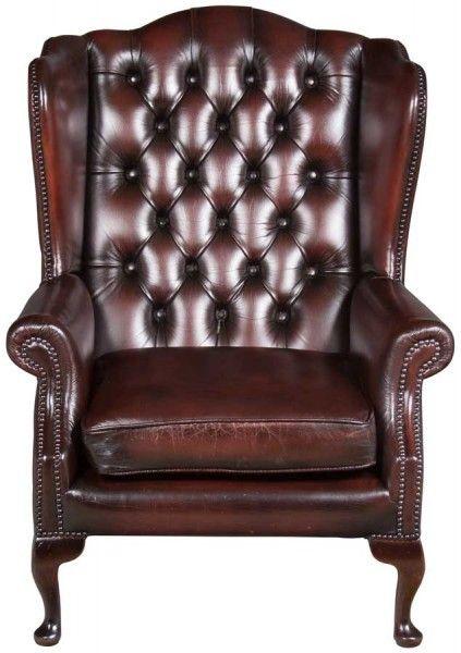 Antike Sessel Design
