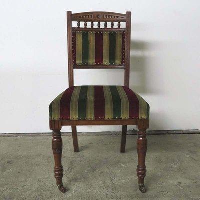 Antike Stühle von Urquhart & Adamson, 1880er, 8er Set bei Pamono .