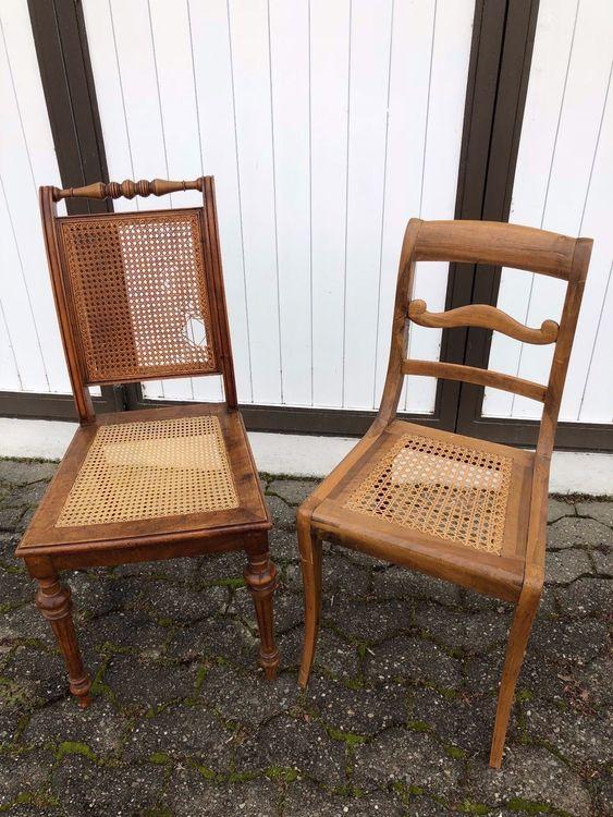Antike Stühle Jugendstiel & Biedermeier kaufen auf Ricar