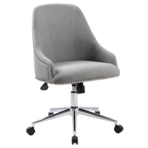 Büro Stuhl Armlose | Retro bürostuhl, Schreibtischstuhl, Moderne .