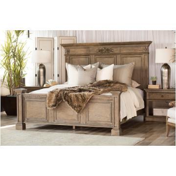I94-415 Aspen Home Furniture Belle Maison Bedroom King Panel B