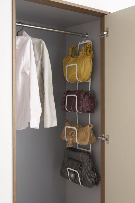 Aufbewahrungsideen für Schlafzimmer: 40 clevere und stilvolle .