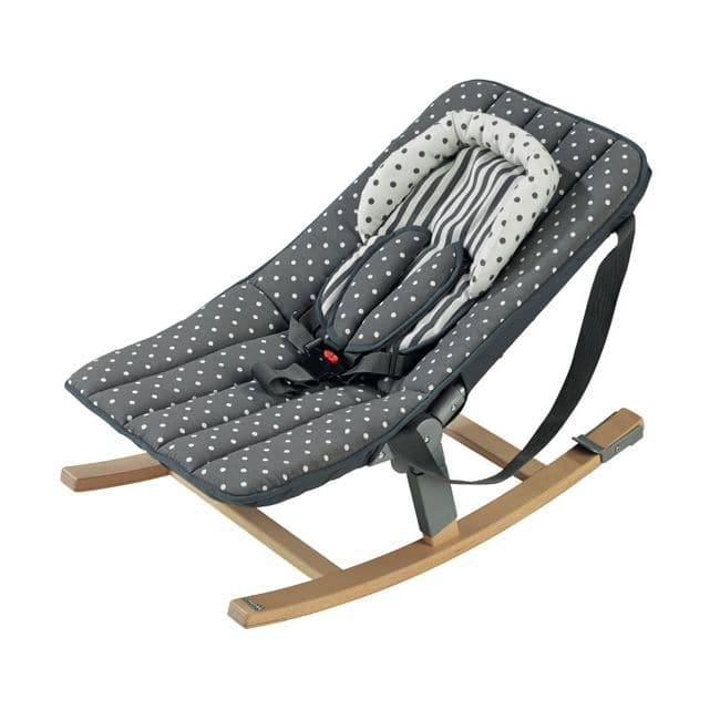 Baby lounger - ROCCO - Geuth