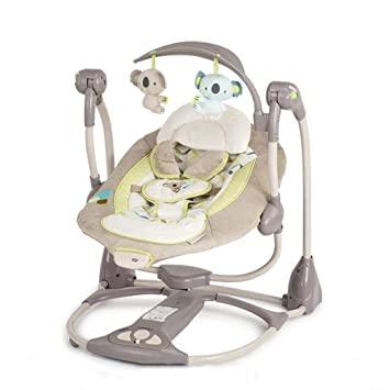 Yunfeng Baby Schaukelstuhl Baby elektrische Komfort Schaukelstuhl .