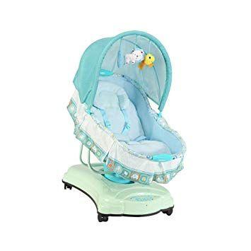Baby Schaukelstuhl Bett | Kinderzimmer | Schaukelstuhl, Baby wippe .