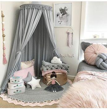Moskito, Netz, Baby, Moskitobett, Prinzessinnenzimmer .