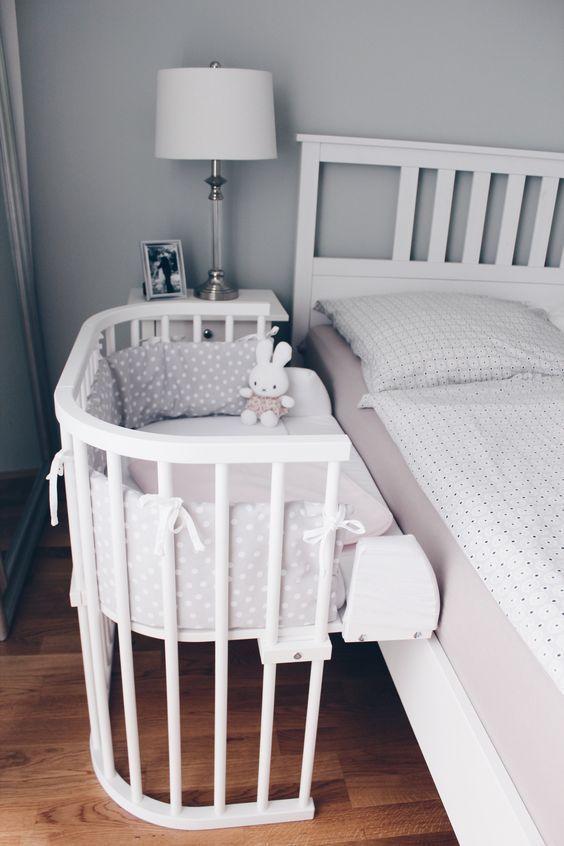 Berceau pour bébés | Babyzimmer ideen, Baby schlafzimmer und Baby .