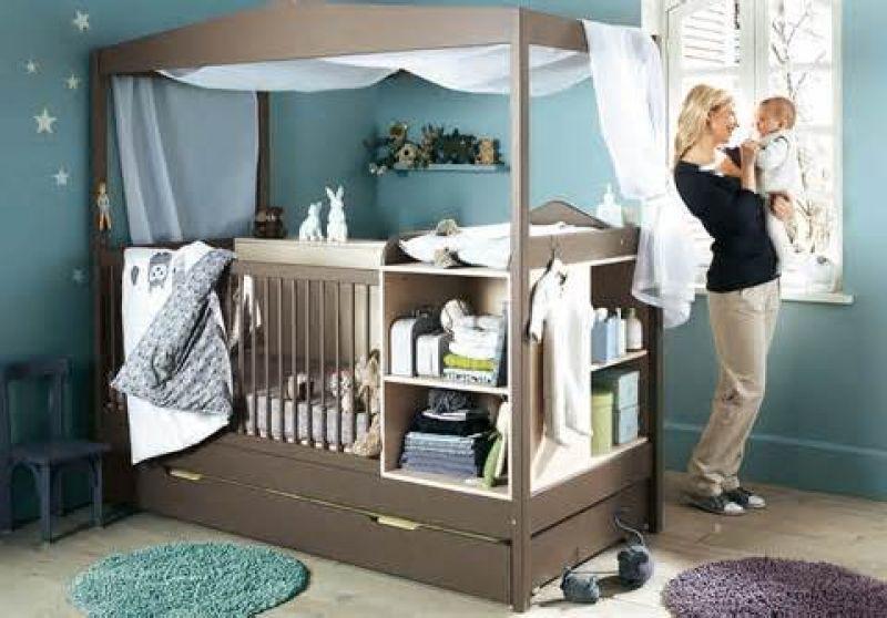 Baby Schlafzimmer