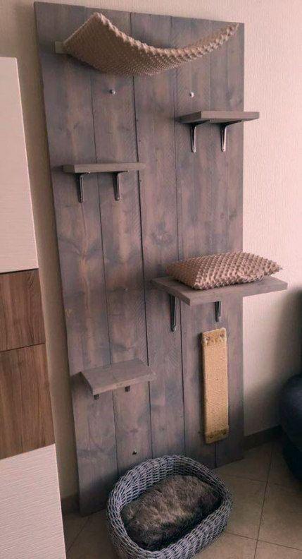 Trend Baby Schlafzimmer DIY Projekte Regale Ideen #diy #baby #Cat .