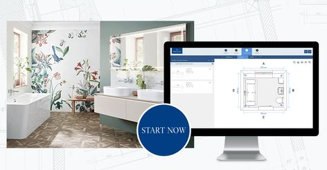 Are you looking for a tool to plan a new bathroom or to remodel .