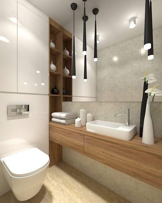 25 Contemporary Concept Bathroom Decorating Ideas & Furniture .
