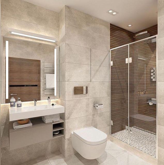 80 DER SCHÖNSTEN BADEZIMMER-DESIGNS - Sentotan | Badezimmer design .