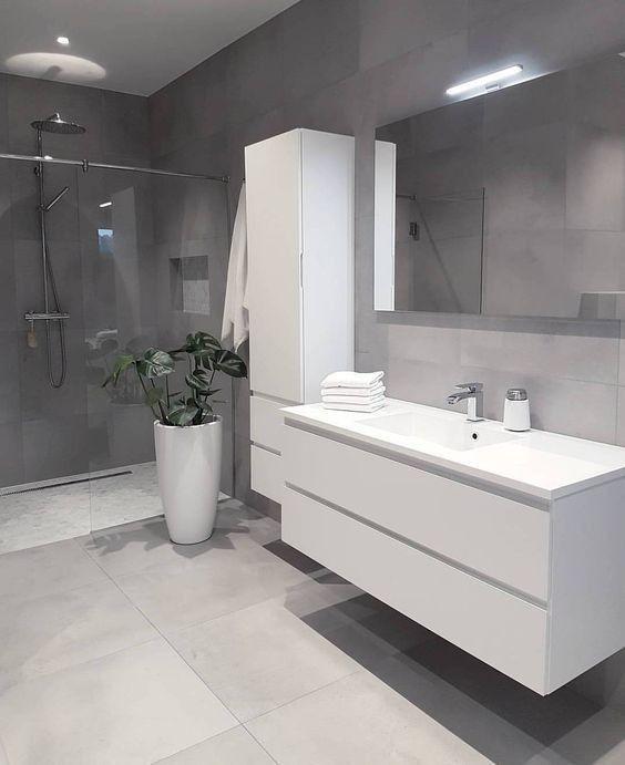 Badezimmer Designs