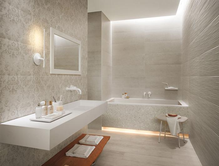 Badezimmer Desig