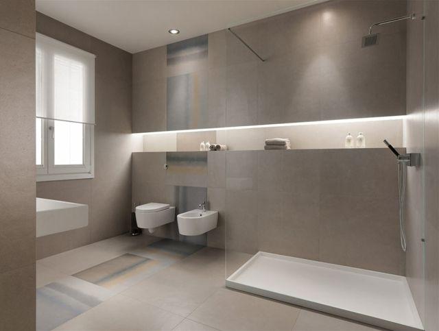Badezimmer Fliesen Designs