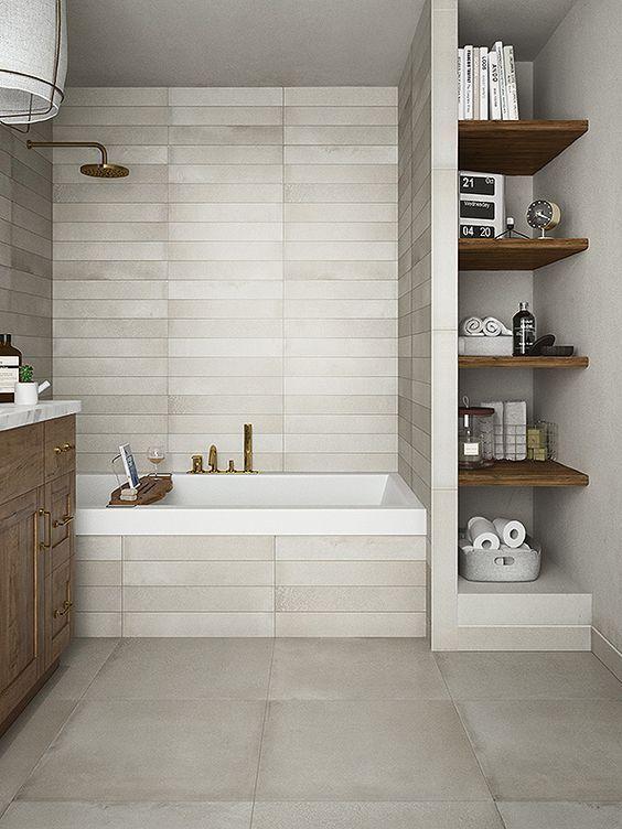 50 besten Badezimmer für kleine Räume – Designs, Farben und .