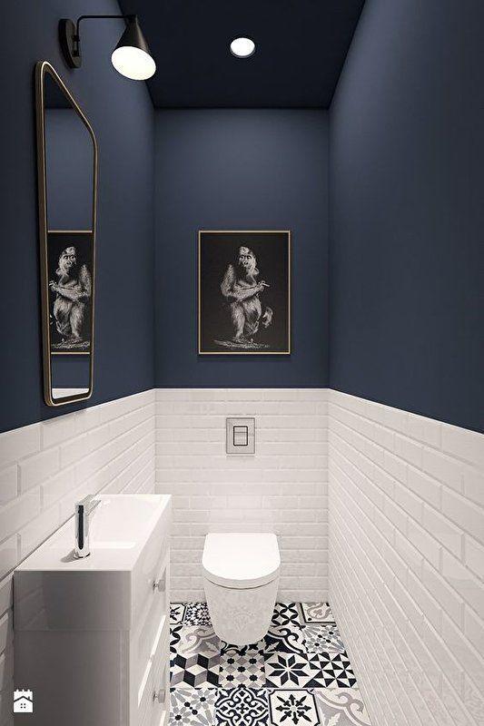 Best 50 kleines Badezimmer für kleine Räume - Designs, Farben und .