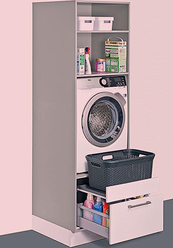 Nische Badezimmer Dekoration Vorrat Spind Badezimmer Lagerung .