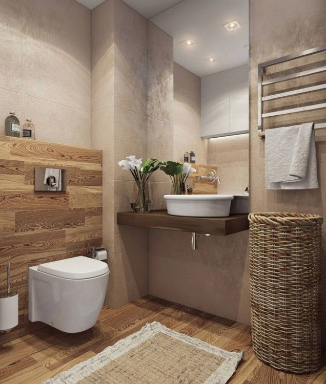 Badezimmer Ideen Bis 6 Qm | Kleine badezimmer, Badezimmer .