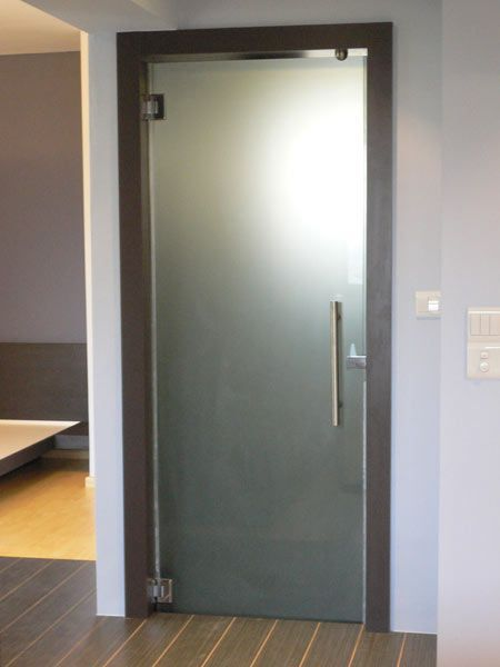 25 best ideas about Frosted Glass Door on Pinterest Frosted | Glas .