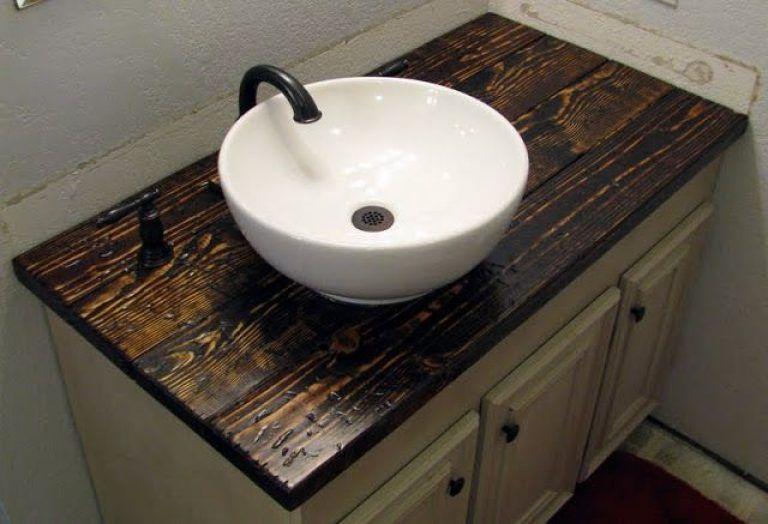Inspiring Sink Bowl On Top Of Vanity Vanity Top With Vessel Sink .