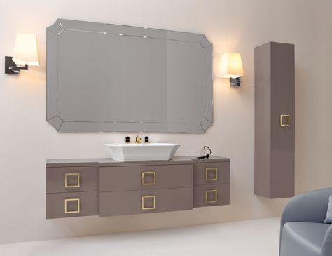 Pin auf Bathroom Dec