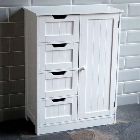 Bad Möbel Günstige Badezimmer Storage Einheiten Waschbecken .