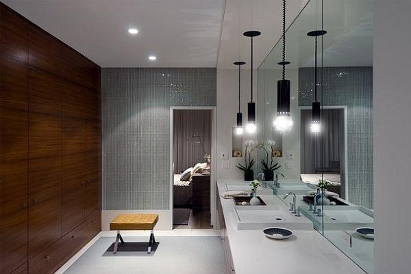 led leuchte fr badezimmer badezimmerleuchten bad in stimmung my .