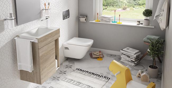 SONIA BATH - Führender Anbieter von Badmöbel, Waschbecken, Zubehör .
