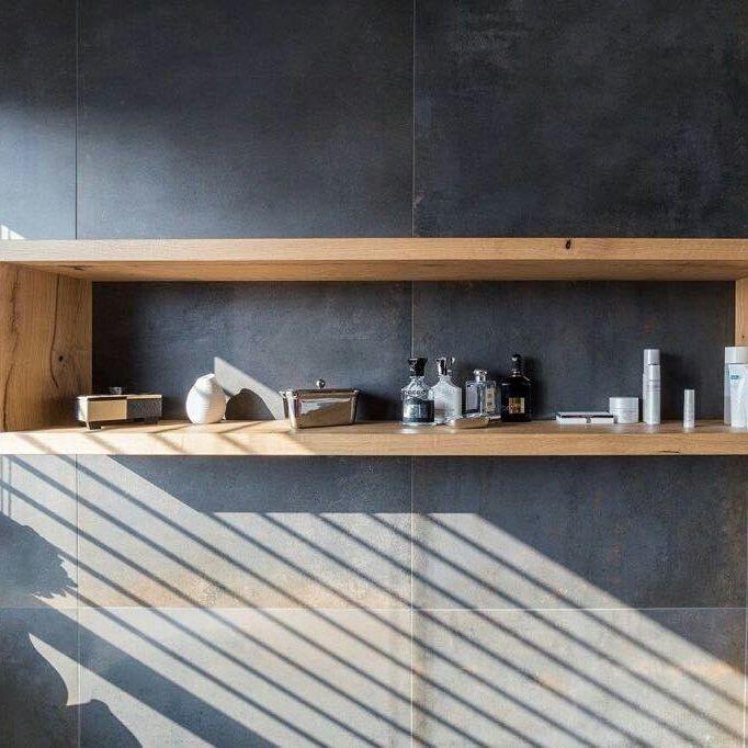 moderne Badmöbel | Moderne badmöbel, Objekteinrichtung, Einrichtu