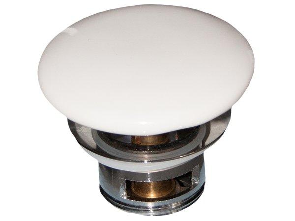 Design Schaftventil mit Druckverschluss Push & Open für .
