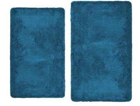 2-tlg. Badteppich-Set Flynn in 2020 | Bath mat sets, Bath mat, L .