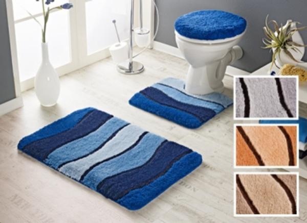 Badezimmerteppich S
