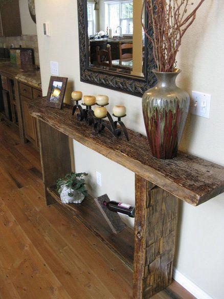 Barnwood Möbel Ideen #barnwood #ideen #mobel | Barn wood decor .