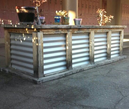 Mehr als 20 kreative Ideen für Patio / Bar im Freien, die Sie in .