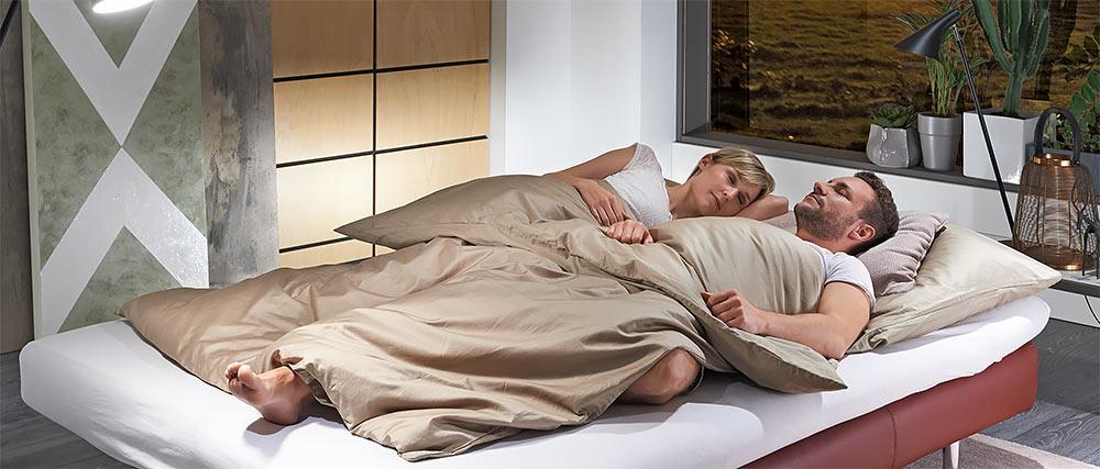 Schlafsofa kaufen » Liege- & Sitzkomfort | Polster Aktue