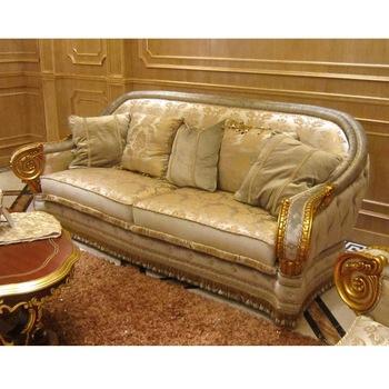 Yb55 Italienische Palace Wohnzimmer Sofagarnitur,Neueste .