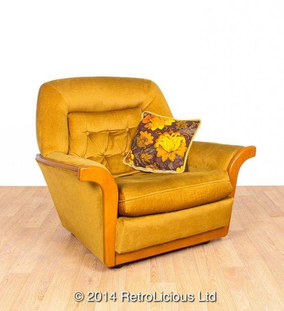 Sessel Für Wohnzimmer Leinen Sessel Schwarz Sessel Möbel Sessel .