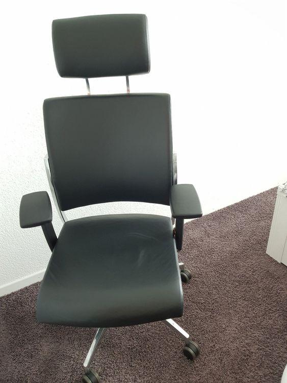 Bequemer Bürostuhl kaufen auf ricardo.