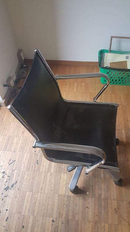 Sehr bequemer Bürostuhl kaufen auf ricardo.