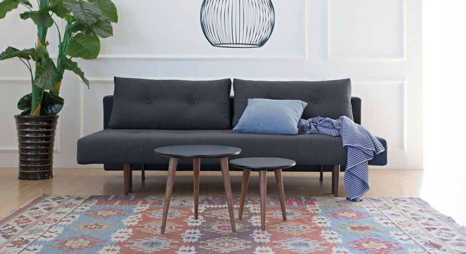 "Schlafsofa ""Barnes"" | Sofa design, Sofa und Schlafso"