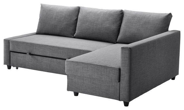 Elegantes Schlafsofa von IKEA | Ecksofa schlaffunktion, Bequeme .