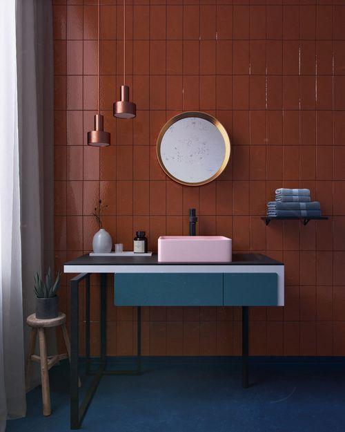 Beste 15+ Badezimmer Fliesen Ideen #badezimmer #beste #fliesen .