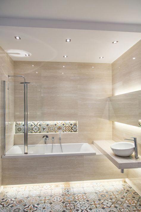 20 kreative Spa-Badezimmer-Ideen für Ihre beste Referenz .