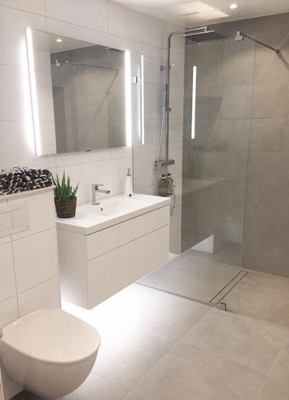 Halbe Badezimmer ideen Die beste #badezimmer ideen .