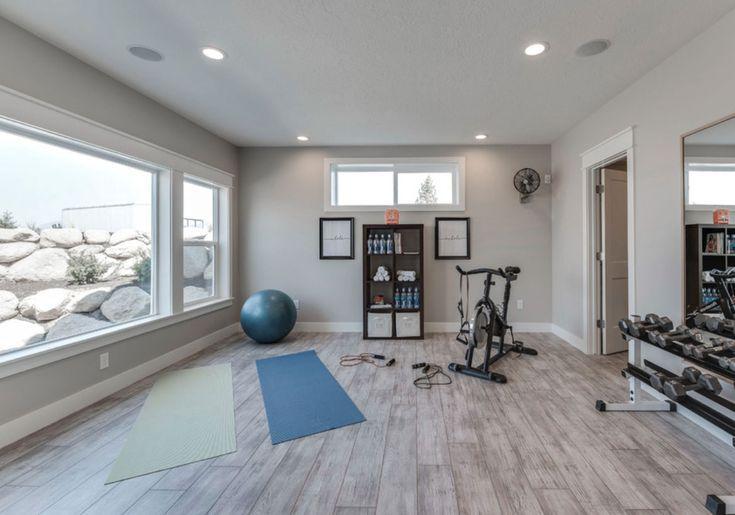 Beste Home Gym Bodenbelag & Workout Room Bodenbelag Optionen (mit .