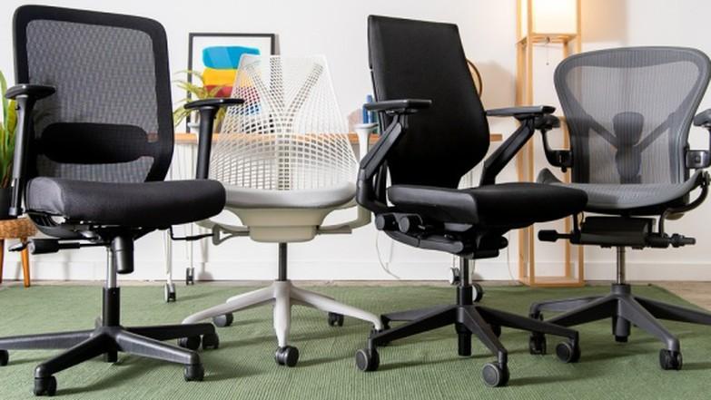 Der beste Bürostuhl im Test - CH